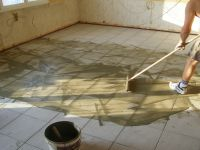 Comment jointer un carrelage